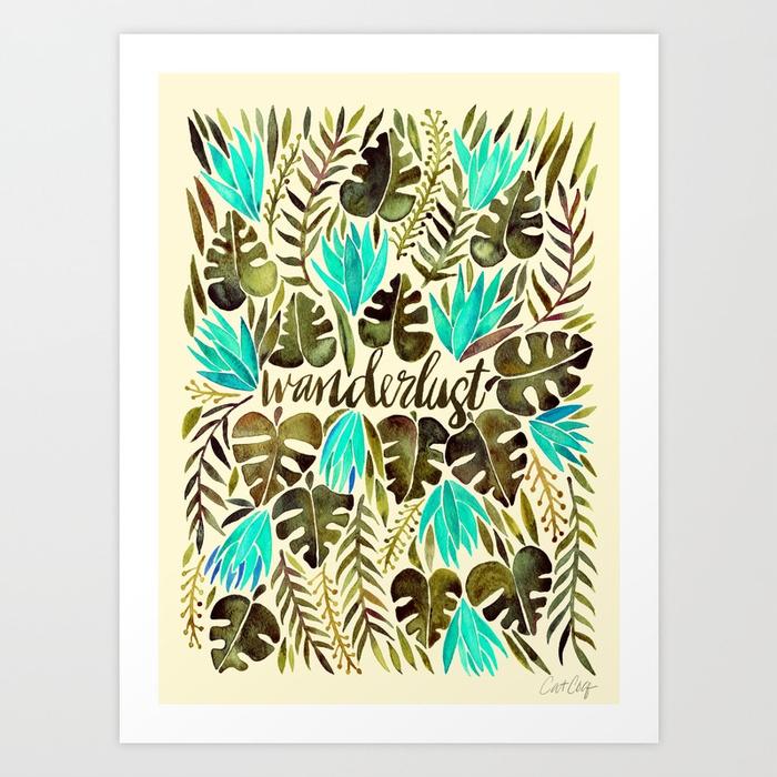 tropical-wanderlust--turquoise--olive-prints.jpg