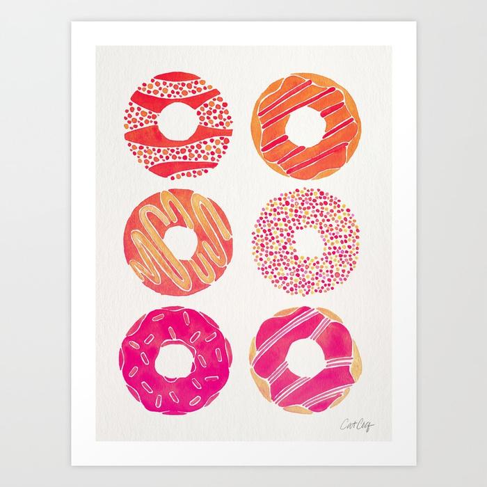 half-dozen-donuts-pink-peach-ombre-prints.jpg