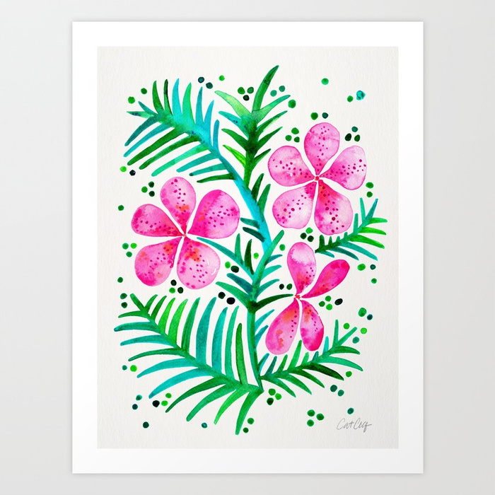 orchid-bunch-fuchsia-green-palette-prints.jpg