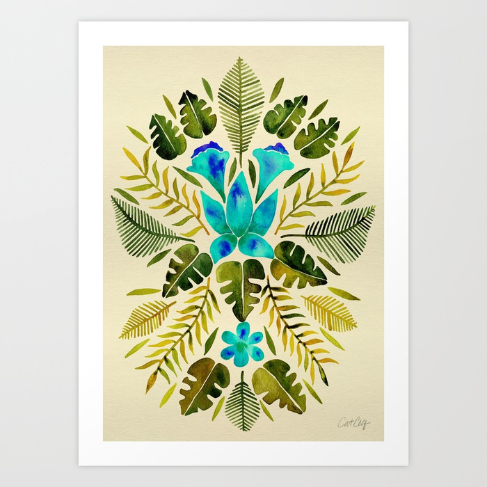 tropical-symmetry-turquoise-olive-palette-prints.jpg