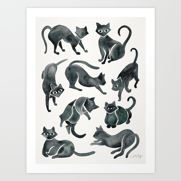 cat-positions-black-palette-prints.jpg