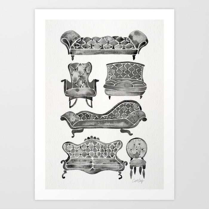 victorian-lounge-black-palette-prints.jpg