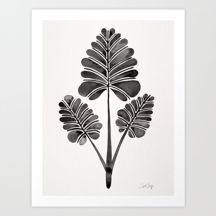 tropical-palm-leaf-trifecta-black-palette-prints.jpg