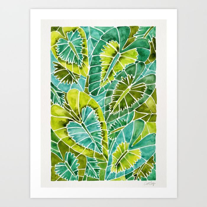 schismatoglottis-calyptrata-green-palette-prints.jpg