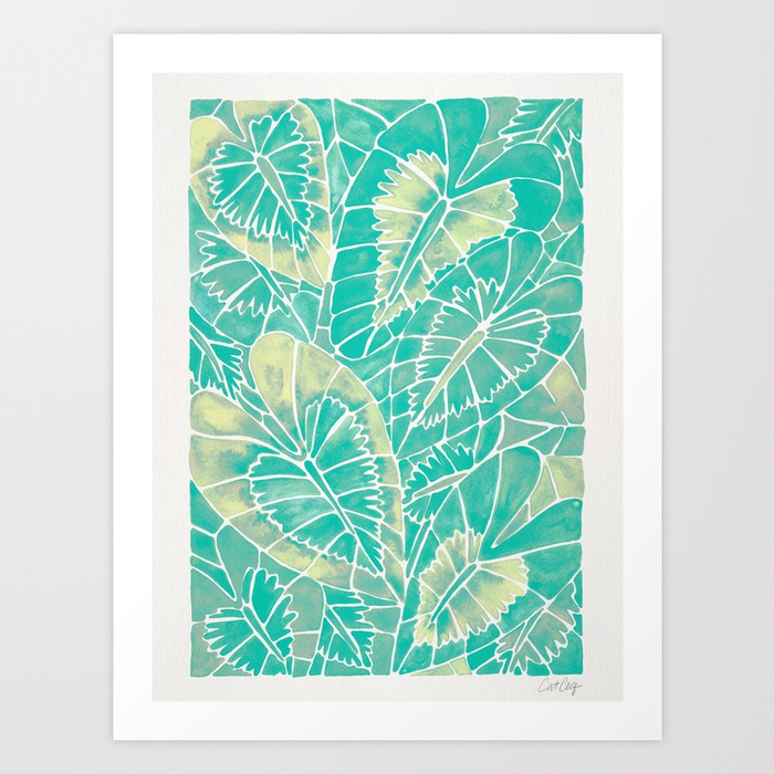 schismatoglottis-calyptrata-mint-palette-prints.jpg