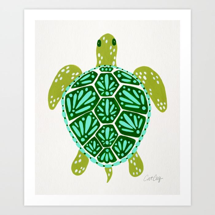 sea-turtle-green-palette-prints.jpg