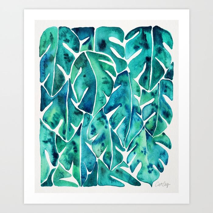 split-leaf-philodendron--teal-nan-prints.jpg