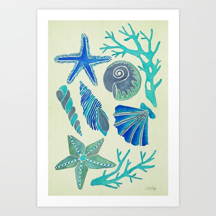blue-seashells-prints.jpg