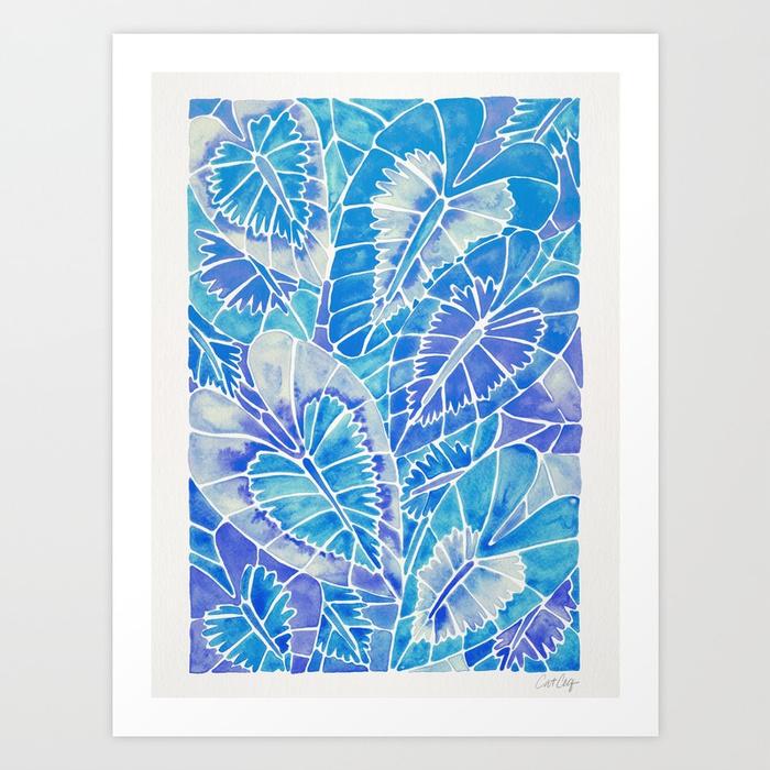 schismatoglottis-calyptrata-blue-palette-prints.jpg