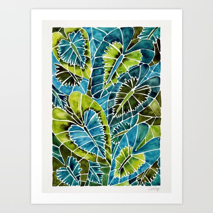 schismatoglottis-calyptrata-teal-palette-prints.jpg