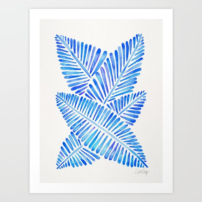 tropical-banana-leaves-blue-palette-prints.jpg