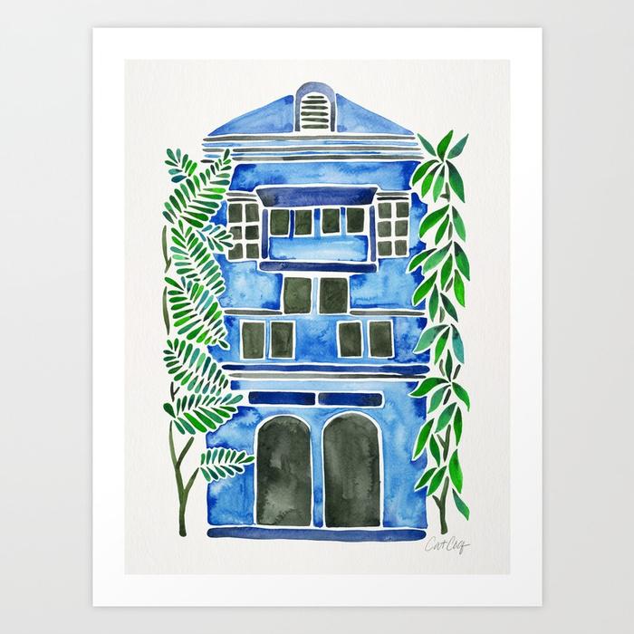 tropical-blue-house-prints.jpg