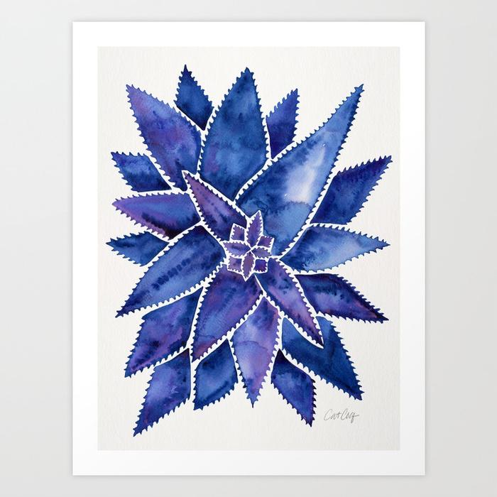aloe-vera-navy-palette-prints.jpg