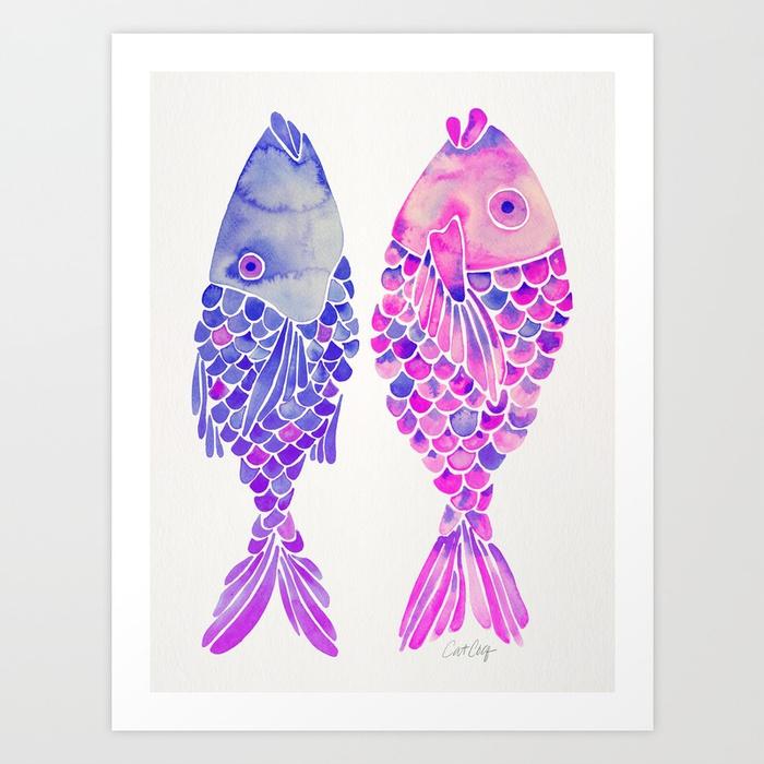 indonesian-fish-duo-mermaid-palette-prints.jpg
