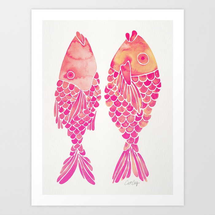 indonesian-fish-duo-pink-palette-prints.jpg