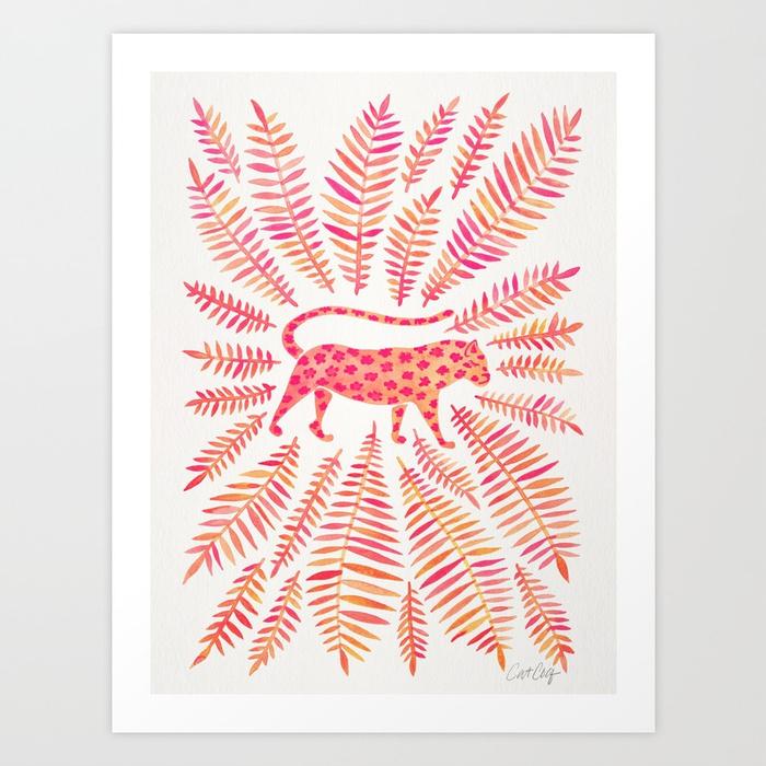 jaguar-pink-ombre-palette-prints.jpg