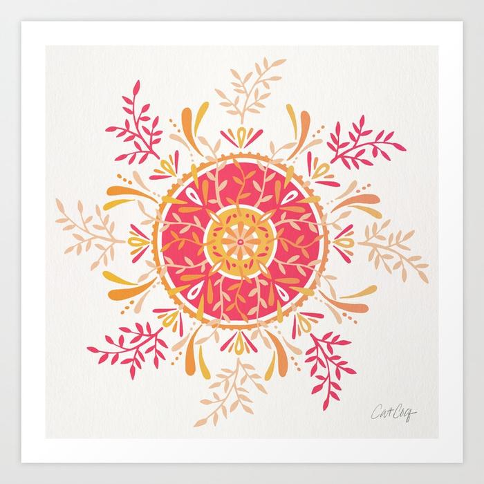 leaf-mandala-peachy-pink-palette-prints.jpg