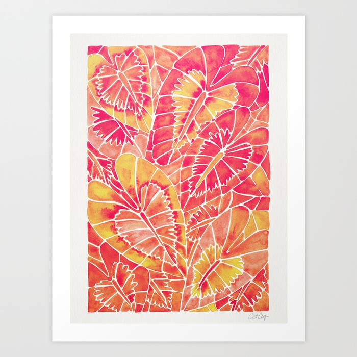 schismatoglottis-calyptrata-pinkpeach-palette-prints.jpg