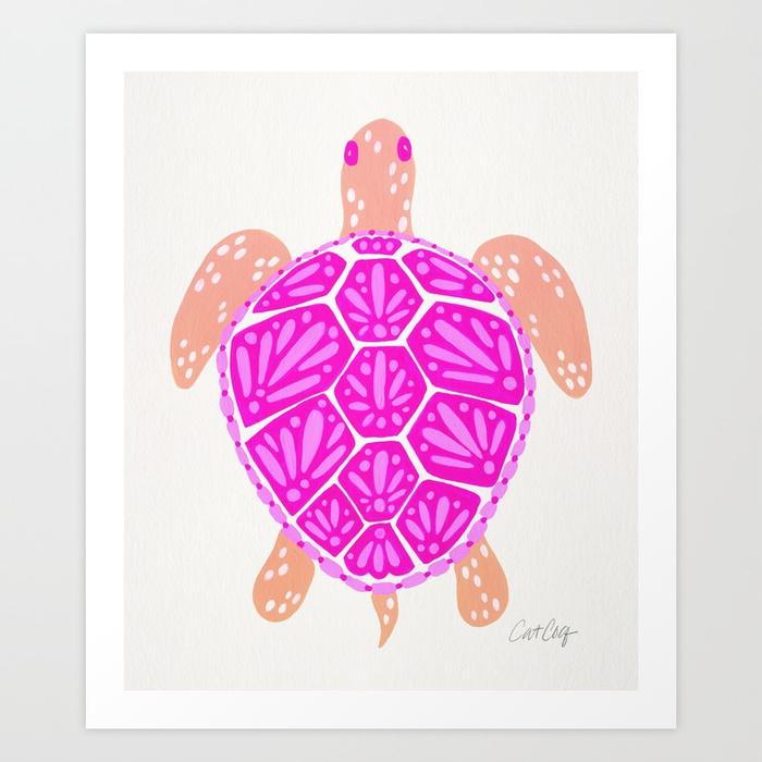 sea-turtle-pink-palette-prints.jpg