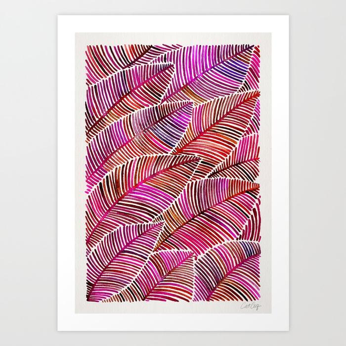 tropical-leaves-fuchsia-palette-prints.jpg