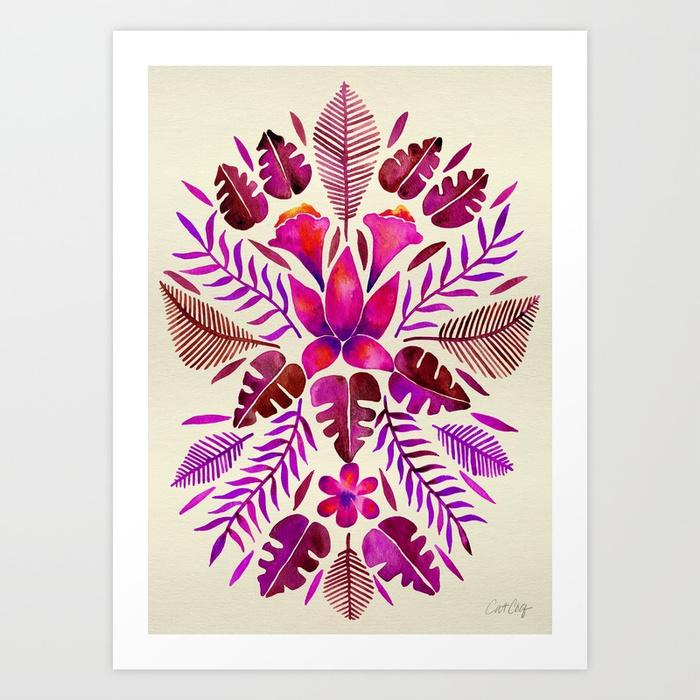 tropical-symmetry--magenta-prints.jpg