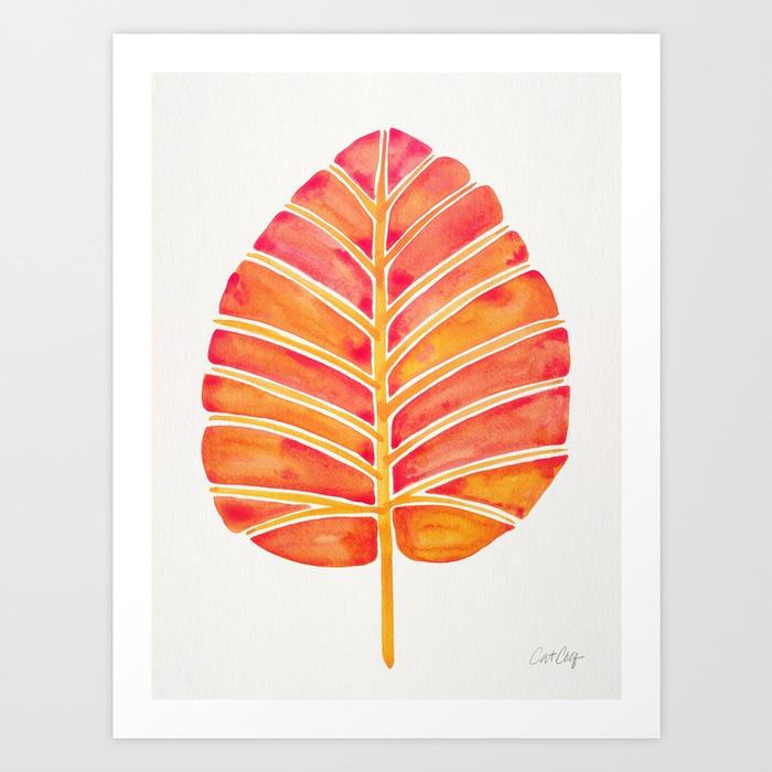 elephant-ear-alocasia-peach-palette-prints.jpg