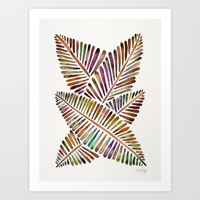 tropical-banana-leaves-vintage-palette-prints.jpg