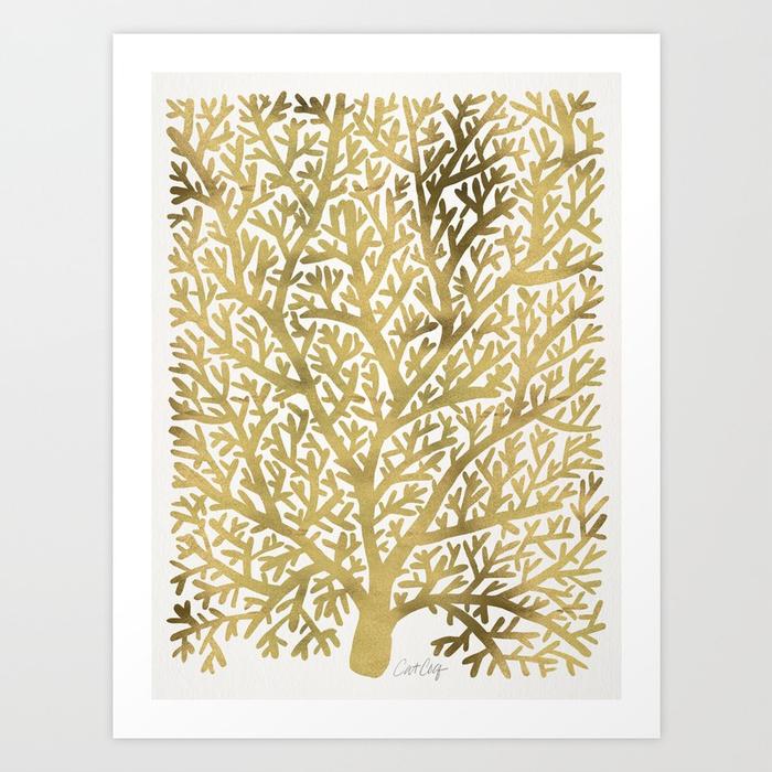 gold-fan-coral-prints.jpg