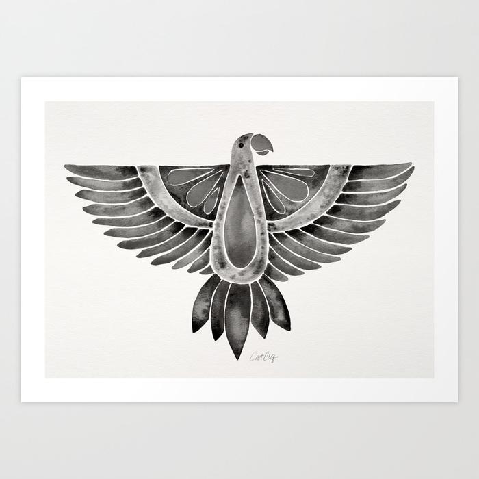 black-parrot-7oo-prints.jpg
