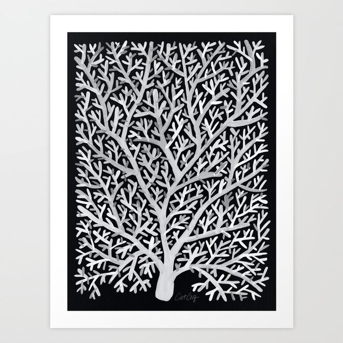 fan-coral-white-ink-on-black-prints.jpg