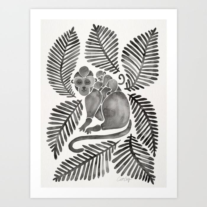 monkey-cuddles-black-palette-prints.jpg