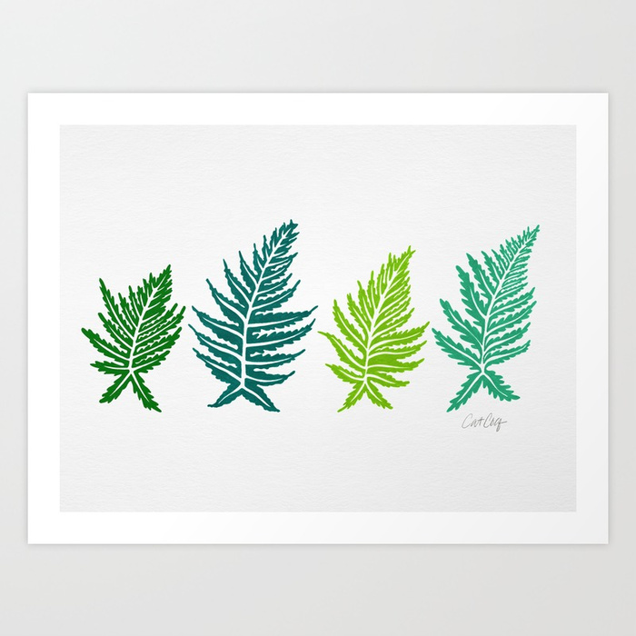 inked-ferns-green-palette-prints.jpg