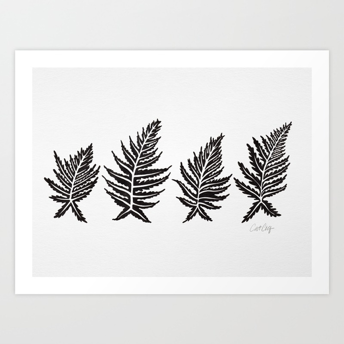 inked-ferns-black-palette-prints.jpg