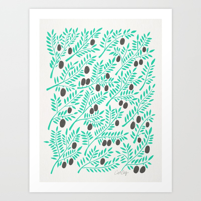 olive-branches-turquoise-black-palette-prints.jpg