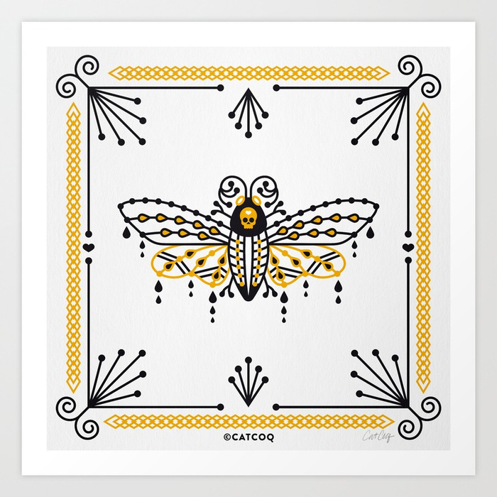 deaths-head-hawkmoth-yellow-black-palette-prints.jpg