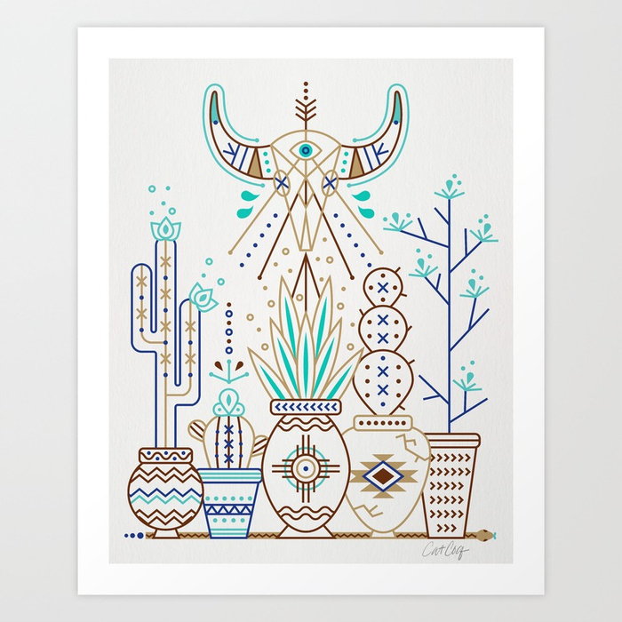 santa-fe-garden--turquoise--brown-prints.jpg