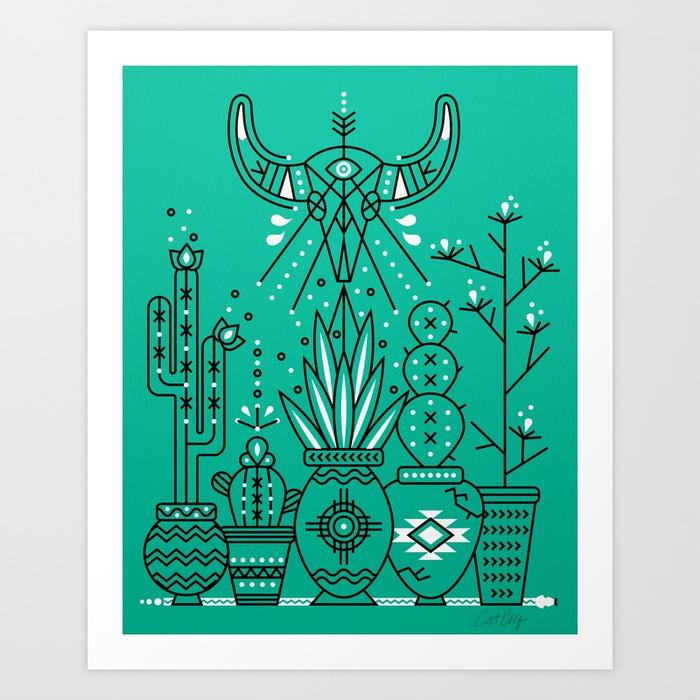 santa-fe-garden-turquoise-black-prints.jpg