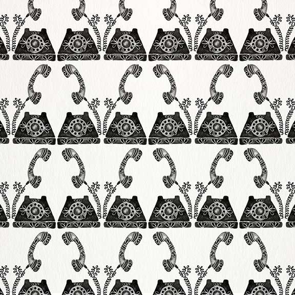 Black-VintagePhone-pattern.jpg