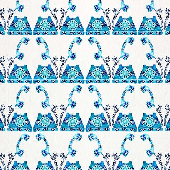 Blue-VintagePhone-pattern.jpg