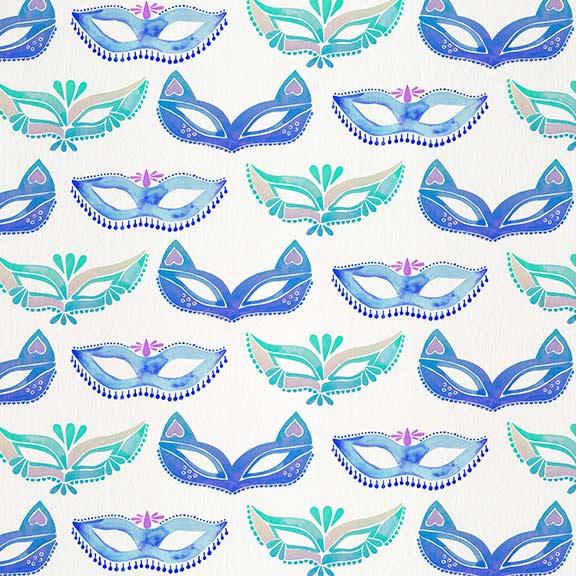 Indigo-MasqueradeMasks-pattern.jpg