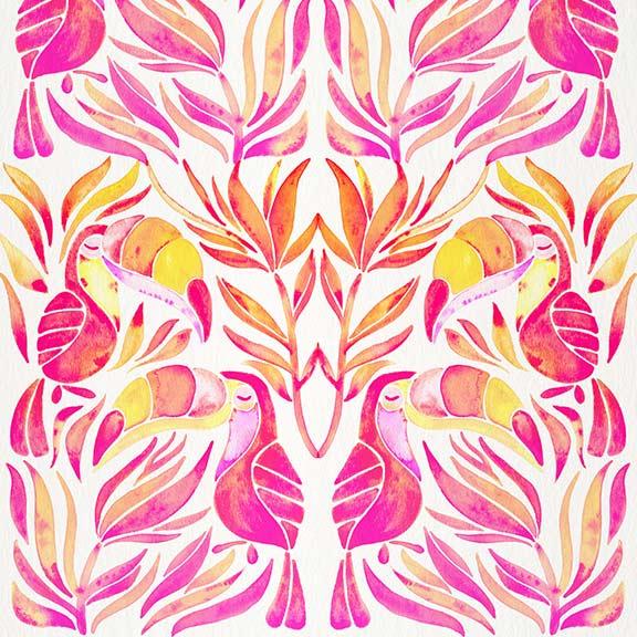 MelonOmbre-Toucans-pattern.jpg