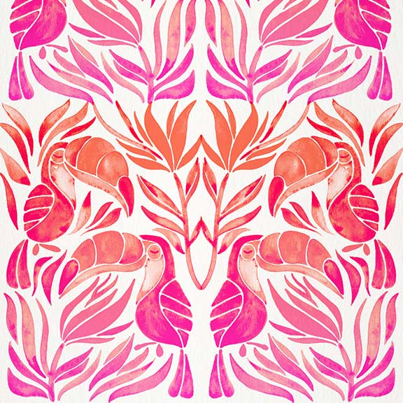 PinkOmbre-Toucans-pattern.jpg
