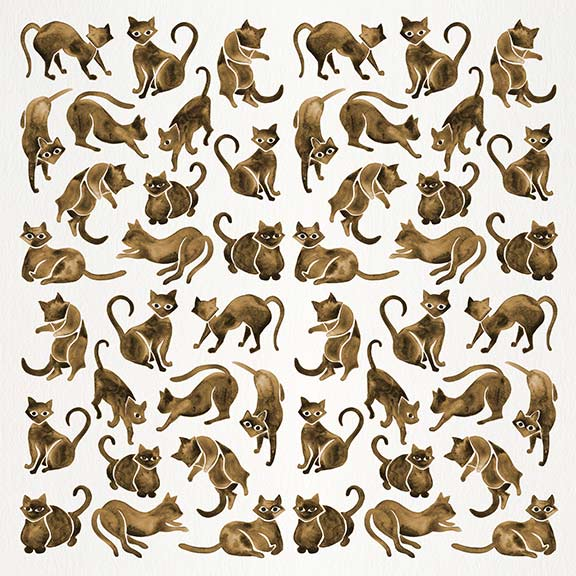 Sepia-CatPositions-pattern.jpg