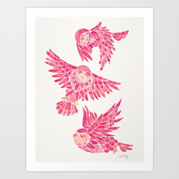 owls-in-flight-pink-palette-prints.jpg