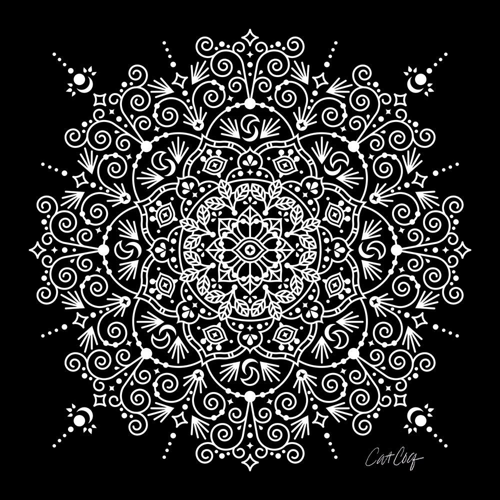 WhiteonBlack-MoroccanMandala-artprint.jpg