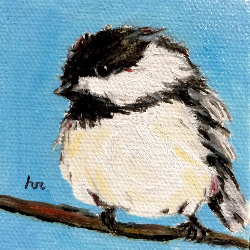 Chickadee Mini (2 of 2)