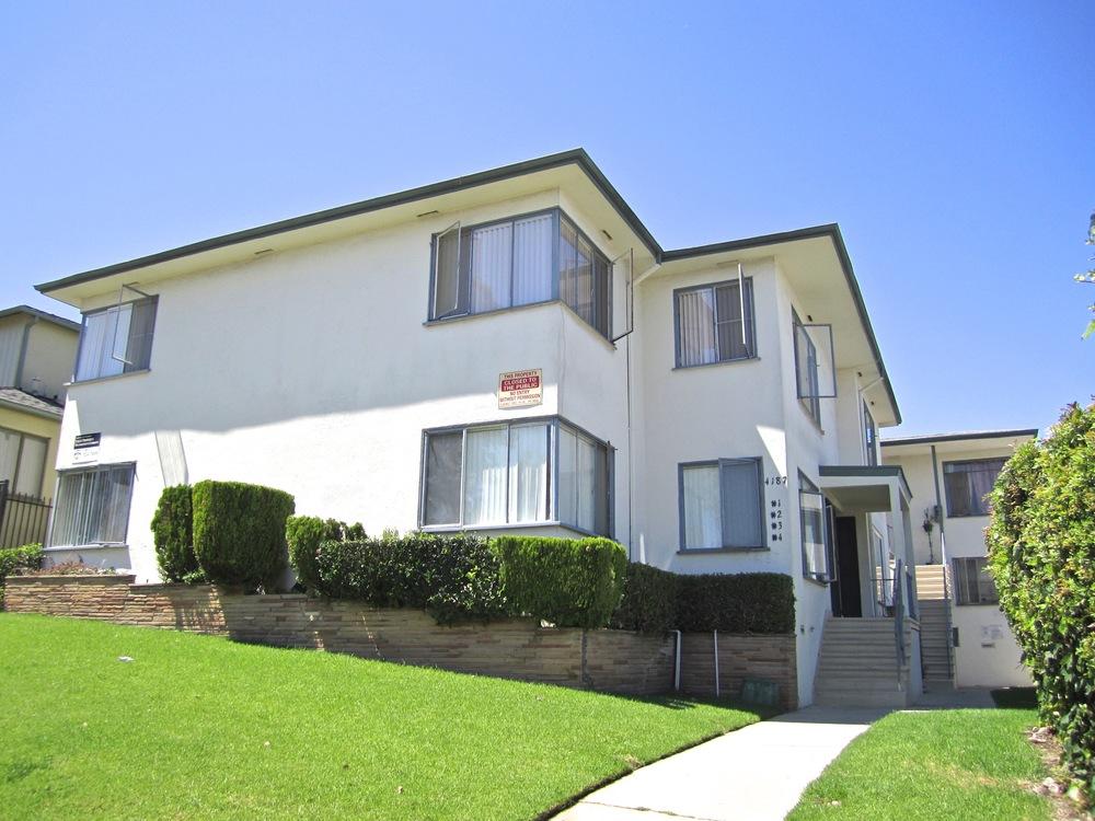 LA (Baldwin Hills / Crenshaw), CA