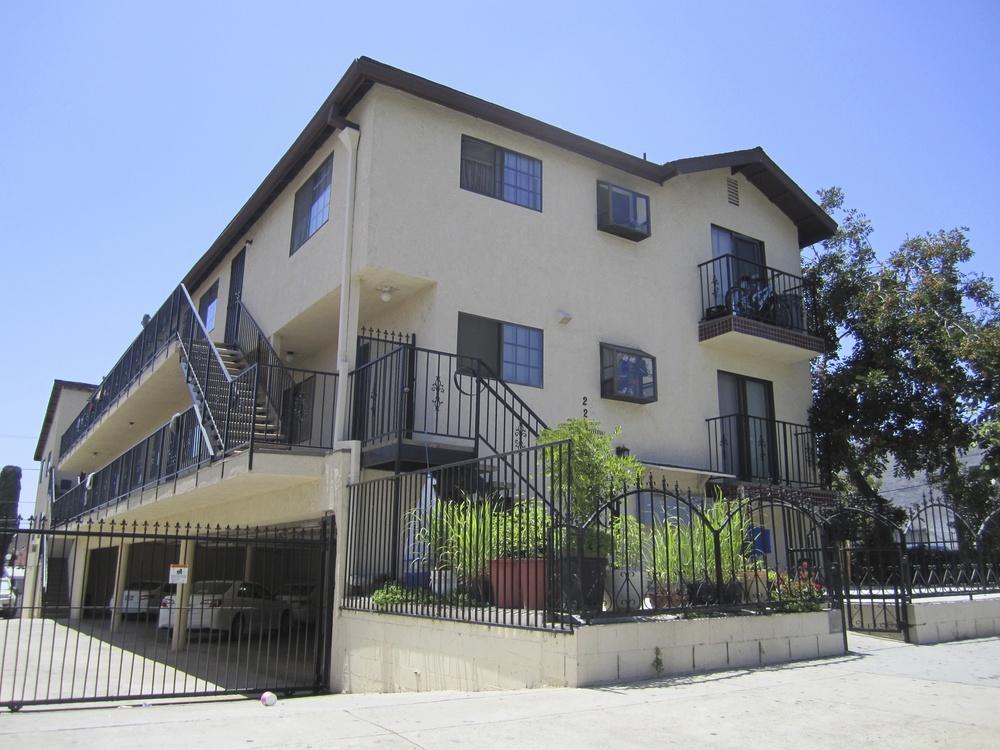 LA (Lincoln Heights), CA