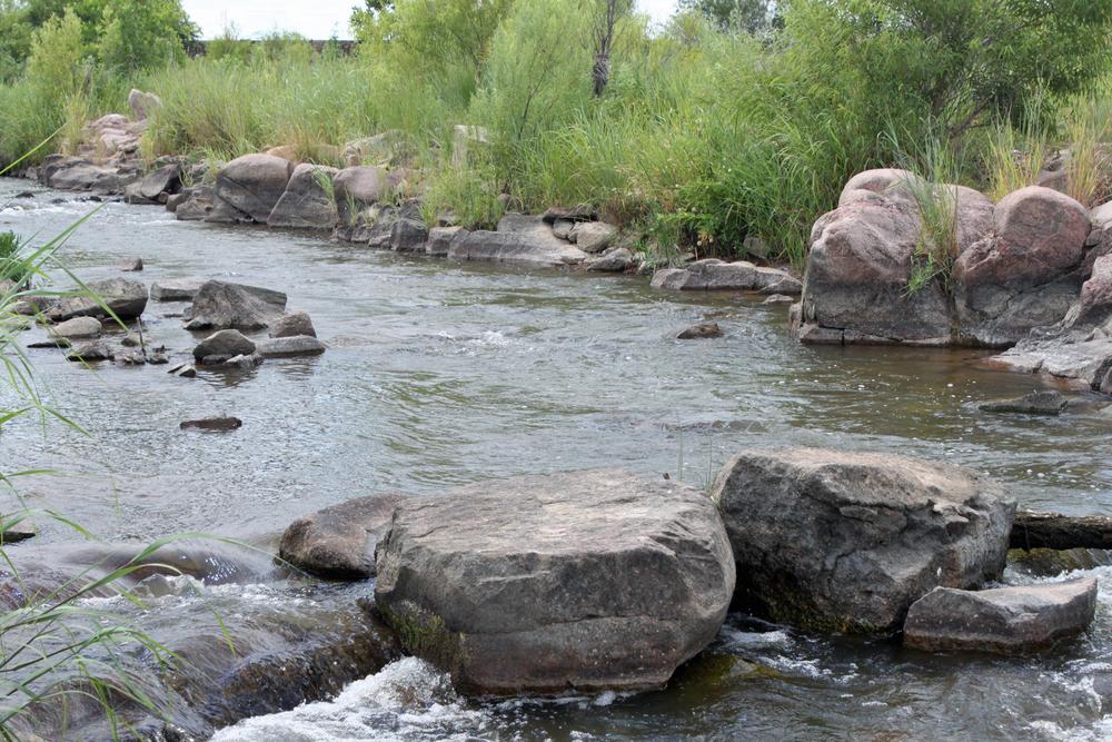 Llano River Llano, Texas