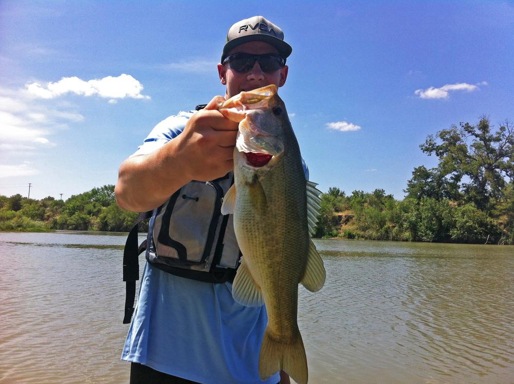 Llano River Mason, Texas